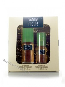 VANILLA FIELDS BY COTY EDC 59 ML+ EDC 30 ML